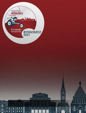 Чемпионат Европы по легкой атлетике Международного паралимпийского комитета