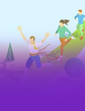 Победа СурГУ в Зеленом марафоне